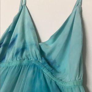 Silk Gypsy 05 dress